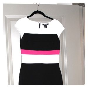 White House Black Market Pencil Dress